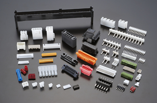Photo: Connector products