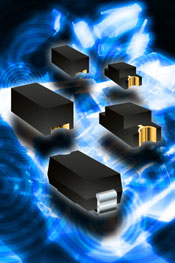 New Chip Diode Product Line (CD Series)