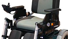 Mobility and Therapy Equipment