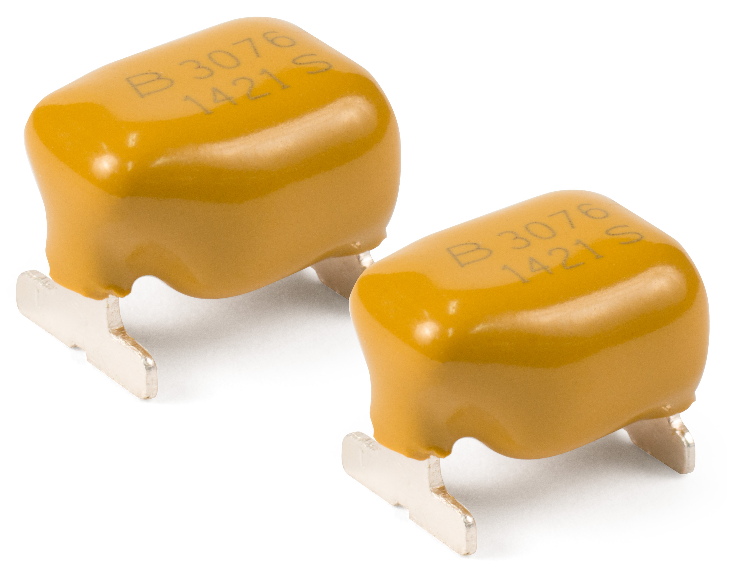 Bourns - Bourns Announces New High Power TVS Diodes in SMD
