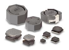 Bourns' AEC-Q200 Certified Semi-shielded Power Inductors