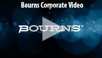 Bourns®  Corporate Video