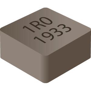 BOURNS SRU1028-1R0Y INDUCTOR 8A SHIELDED 10 pieces 1UH SMD