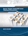 Trimpot® Sealed SMD Cermet Trimming Potentiometers Short Form