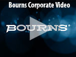 Bourns Corporate Video